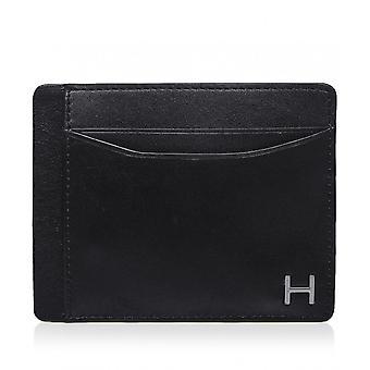 Hackett Leather H Jacket Wallet