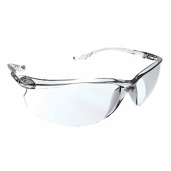Portwest - Lite Safety Spectacles Clear Regular