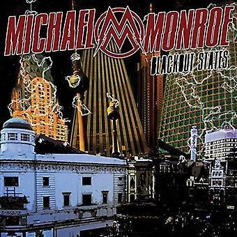 Michael Monroe - Blackout States [CD] USA import