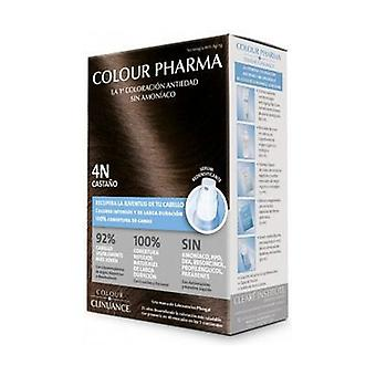 Color Pharma 4N Chestnut Tint 1 unit