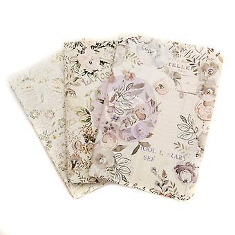 Prima Marketing Lavendel Frost Pas Notebook Indsætter