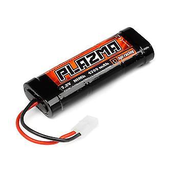 HPI 106388 Plazma 7.2V 4700mAh NiMH Re-Chargeable Battery Stick Pack