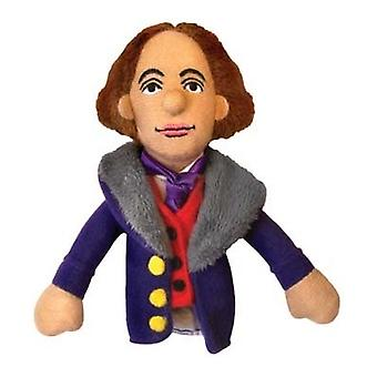 Finger Puppet - UPG - Wilde Soft Doll Toys Gifts Licensed New 0635