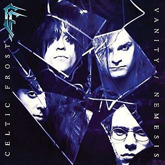 Vanity / Nemesis [CD] USA import