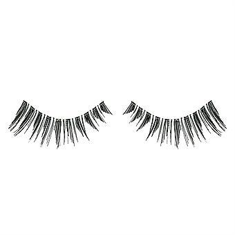Lash XO Premium False Eyelashes - Milan - Natural yet Elongated Lashes