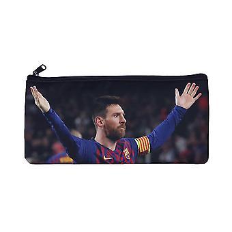 Lionel Messi Pen Case