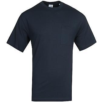 NN07 Jorah 3463 Navy T-Shirt