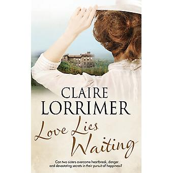Love Lies Waiting de Lorrimer & Claire