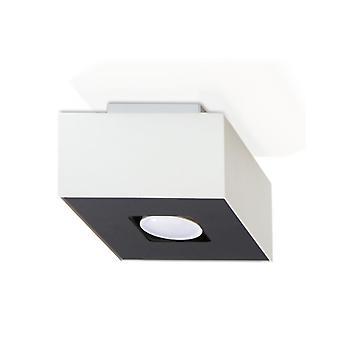 Plafond Mono 1 Valkoinen