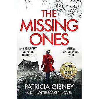 The Missing Ones - Detective Lottie Parker