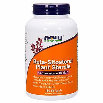 Agora Foods Beta-Sitosterol Plant Sterols, 180 SOFTGELS