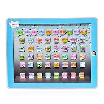English Ipad Learning, Child Machine Kidstoys Laptop
