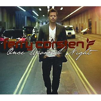 Ferry Corsten - Once Upon a Night 3 [CD] USA import