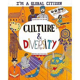 I'm a Global Citizen: Culture and Diversity (I'm a Global Citizen)
