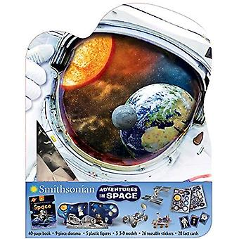 Smithsonian Adventures in Science: Space (Adventures)