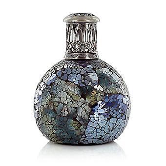 &Ashleigh Burwood Premium Fragrance Glas Mosiac katalytiske lamper Neptun