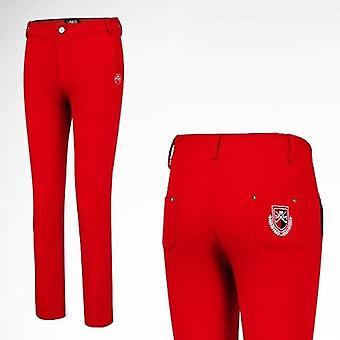 Autumn Winter Waterproof Golf Trousers