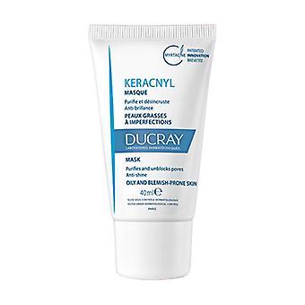 Keracnyl Triple Action Mask 30 ml of cream