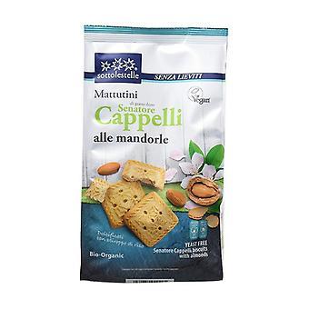Matins Senatore Cappelli With Almonds 300 g