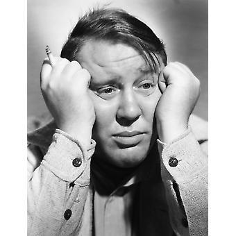 Чарльз Лоутон 1939 фото печать