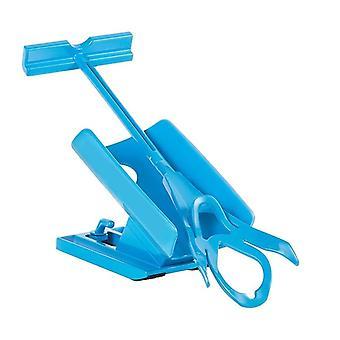 Put On / off Sok Aid Kit for brugere med mobilitetsbegrænsninger, skader og