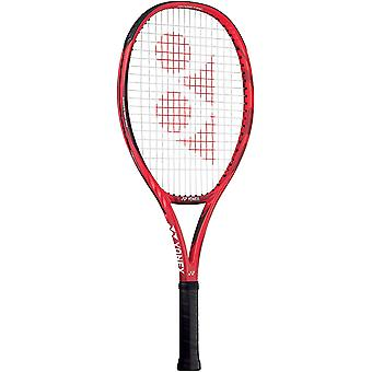 Yonex VCORE 25 Junior Graphite Tennis Racket - Pre-Strung - 25 inch - Grip 0