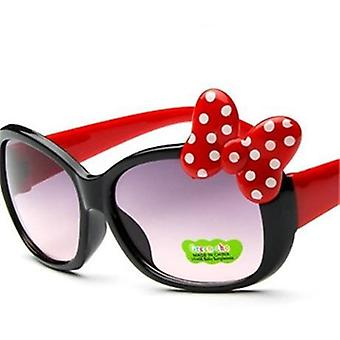 Uusi prinsessa söpö vauva hello - lasit korkealaatuinen kesä tyyli sunglass