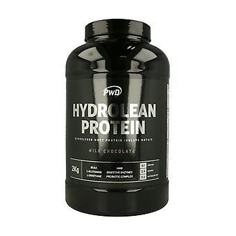 Hydrolean Protein Chocolate 2 kg