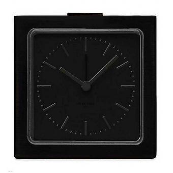 Leff Amsterdam LT90401 Block Alarm Clock