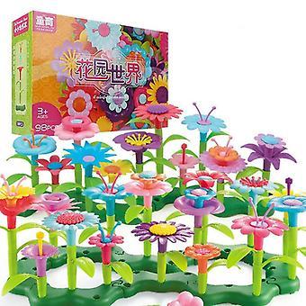 الإبداعية حلم حديقة سلسلة - ربط كتل العمل اليدوي