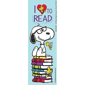 Adoro leggere i segnalibri