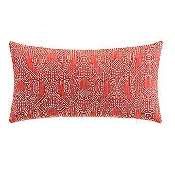 "Imperial Decorative Lumbar Pillow 22"" X 12"",  Quill"