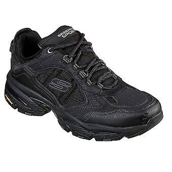 Skechers Vigor 30 237145BBK universal all year men shoes