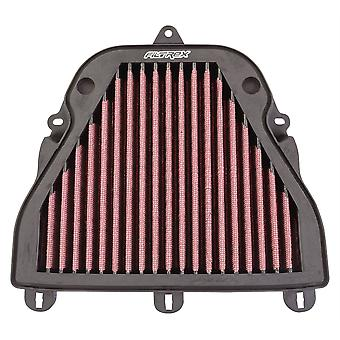 Filtrex Performance Air Filter Compatible avec Triumph Daytona 675 06-10