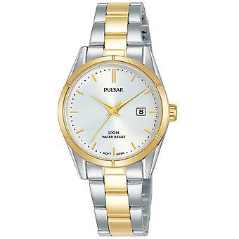 Ladies Watch Pulsar PH7474X1, Quartz, 28mm, 10ATM