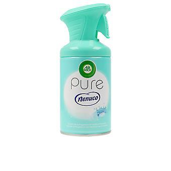Air-wick Air-wick Pure Ambientador Spray #nenuco 250 Ml Unisex