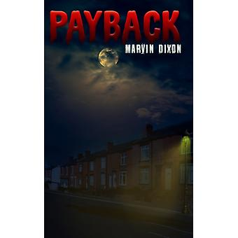 Payback by Marvin Dixon