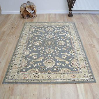 Noble Art Traditional Rugs 65124 490 In Green