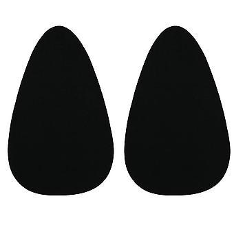 Näkymättömät rintaliivit Liima nänni kansi pasties