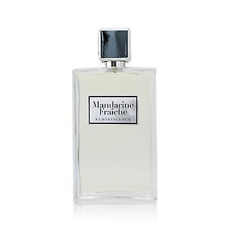 Reminiscence Mandarine Fraiche Eau De Toilette Spray 100ml/3.4oz