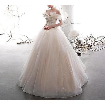 Rose Moda Kimalteleva Quinceanera mekot