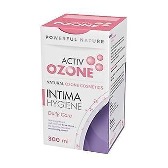 Ozone Intimate Hygiene 300 ml of gel