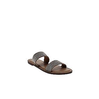 Material Girl | Ginnie Flat Sandals