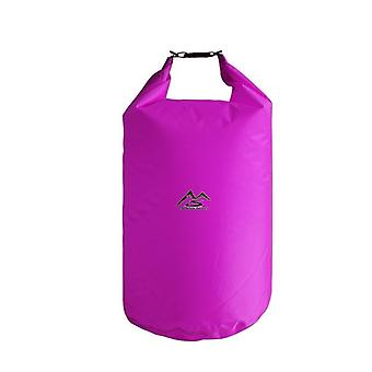 Waterproof Large Capacity Dry Sack For Camping, Drifting And  Swimming