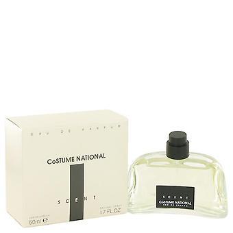 Costume National Scent Eau De Parfum Spray By Costume National 1.7 oz Eau De Parfum Spray