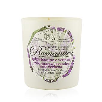 Nesti Dante Scented Italian Candle - Wild Tusan Lavender & Verbena 160g/5.64oz