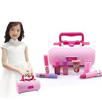 Disney Princess Frozen Makeup Box's Cosmetic Handbag