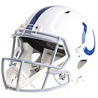Riddell Speed Replica Helmet - Indianapolis Colts 2004-2019