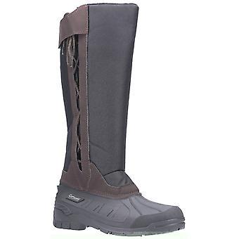 コッツウォルド ブロックリー 冬用ブーツ メンズ