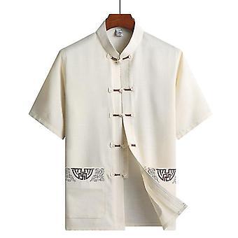 Tradisjonelle kinesiske klær